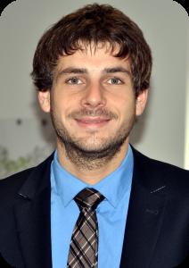 Regionalmanager Florian Scholtis